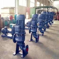 LW,WL Vertical wastewater pump effluent pump