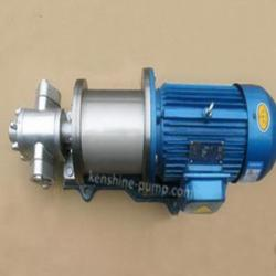 KCBC Magnetic coupling gear oil pump