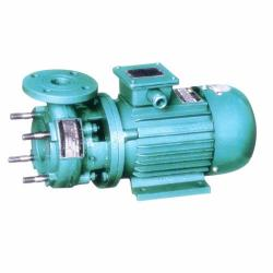 CWF Sewage centrifugal not clogging pump