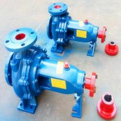 IS,IH Series single stage back pull out end suction centrifugal pump