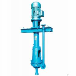PNL Vertical submerged slurry centrifugal pump