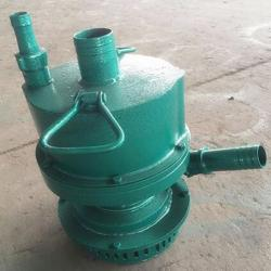 FQW pneumatic submersible sewage centrifugal pump