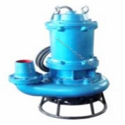 ZJQ Submersible slurry not clogging pump