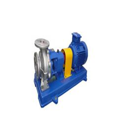 DY Stainless steel chemical transfer centrifugal pump