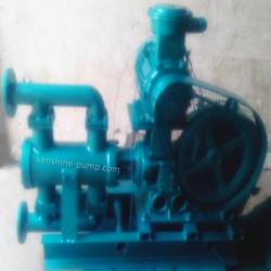 WB,WBR electric reciprocating pump