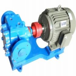RCB insulation gear oil pump