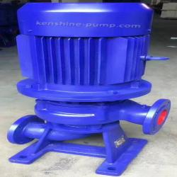 LW Vertical drainage pump