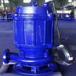 WQ Submersible drainage sewage pump