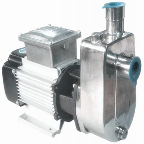 ZD25-3-18 ZD Single phase explosion proof self priming pump