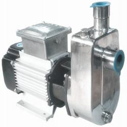 ZD Single phase explosion proof self priming pump