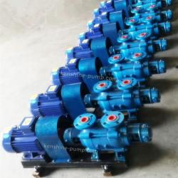 D,DG multistage centrifugal horizontal pump