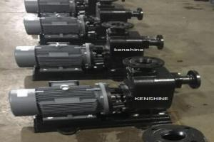 Kenshine Pump Valve MFG Co.,LTD