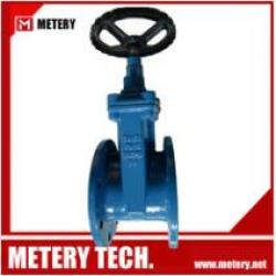 MTZ45X Copper Gate Valve