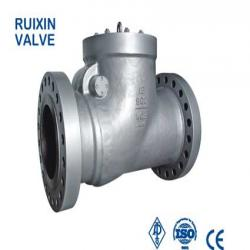 Flanged Casting Check Valve