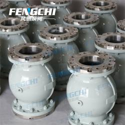 """Pneumatic Pinch Valve By FENGCHI,Supply 1""""-40"""""""