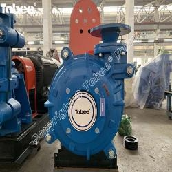 6/4D AH slurry pumps and spares completely replacement with warman