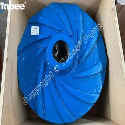 10/8G AH slurry pumps and metal spares parts
