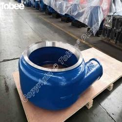 AH slurry pumps, 6/4 pumps spares, 8/6-AH mining pump parts