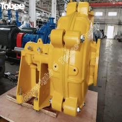 6/4-AH pumps, 8/6-AHR mining pumps factory