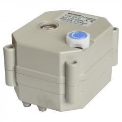 DC5V CR201 manual override and indicator high quality electric actuator