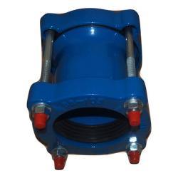Flexible Multi-Function Pipe Coupling