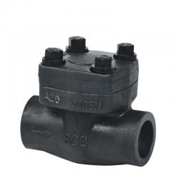 Forged steel Check valve 800