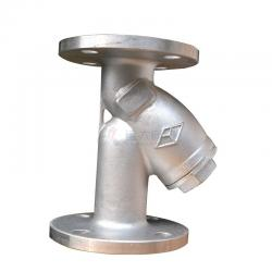 API Stainless Steel Y-Strainer